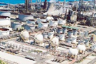 UNIT SRU3 - REFINERY OF  MILAZZO (ME)