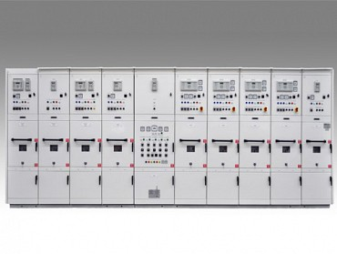 PROGETTO KWILU CONGO – ABB POWER SYSTEMS DIVISION