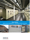 Case history CONTAINERIZED ELECTRICAL SUBSTATIONS